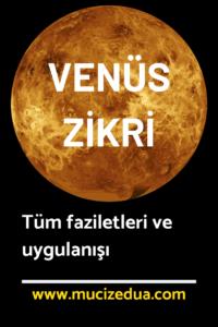 Venüs Zikri