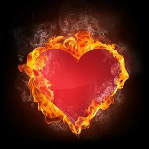 Sevdiğiniz Aşkınızdan Yanıp Tutuşacak