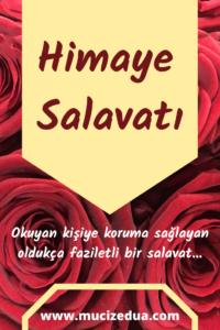 Himaye Salavatı