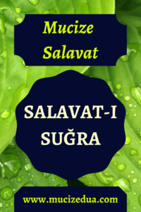 Salavat-ı Suğra