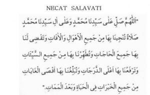Necat Salatı