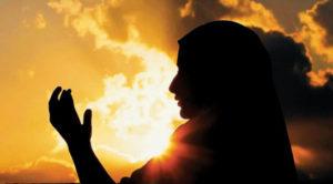 Hz Hızır As'nın Şifa Duası