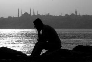 Gam Kederden Kurtulma Duası